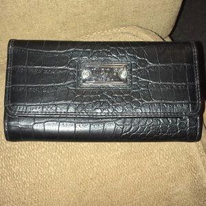 nicole by nicole miller   wallet